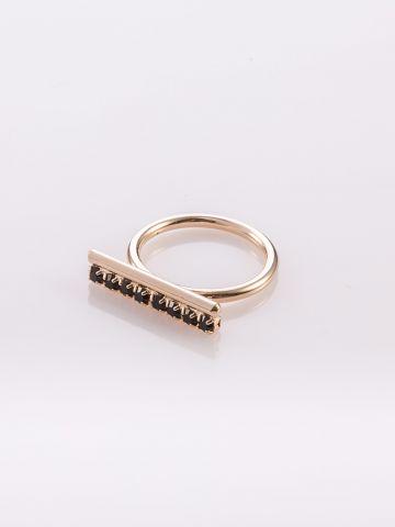 טבעת אניס זהב של SK-SHANI KALAY