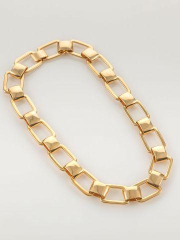 שרשרת גלאם זהב של SK - SHANI KALAY
