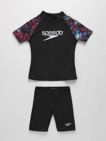סט בגד ים אנטי סאן / בנים של SPEEDO