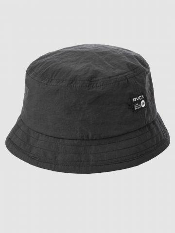 כובע באקט עם לוגו / גברים של RVCA
