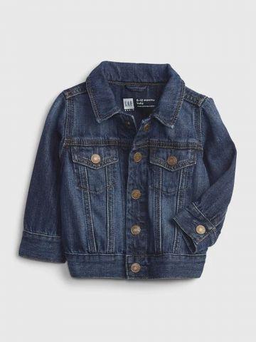 ג'קט ג'ינס / 0-24M של GAP