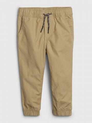 מכנסיים ארוכים עם כיסים / 12M-5Y של GAP