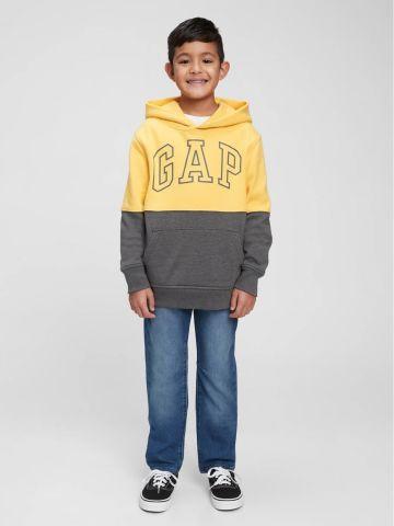 ג'ינס בגזרת Slim של GAP