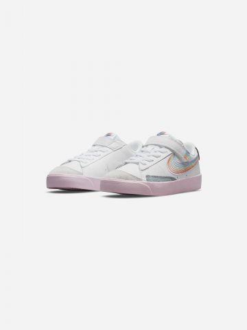 נעליי סניקרס Blazer Low 77  / בנות של NIKE