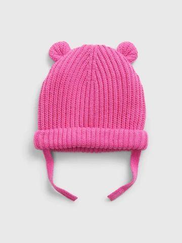 כובע גרב עם אוזניים בולטות / 0-24M של GAP