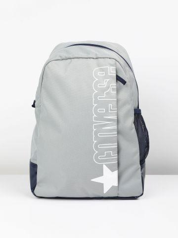 תיק גב עם לוגו של CONVERSE