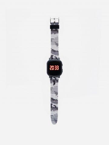 שעון יד לד קמופלאז' / ילדים של YOLO