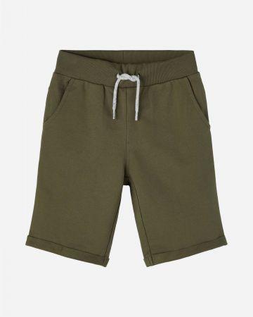מכנסיים קצרים עם סיומת קיפול / 1.5Y-12Y של NAME IT