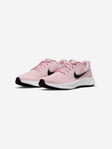 נעלי ריצה TEEN / Star Runner 3 של NIKE