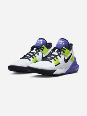 נעלי כדורסל גבוהות Air Max Impact 2 / גברים של NIKE