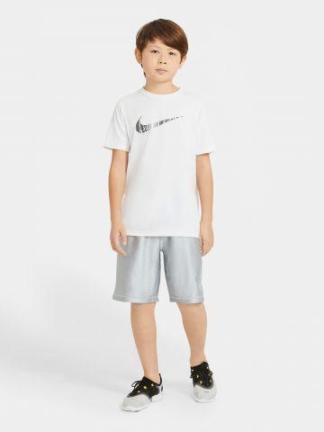מכנסי אימון קצרים Dri-FIT Graphic של NIKE
