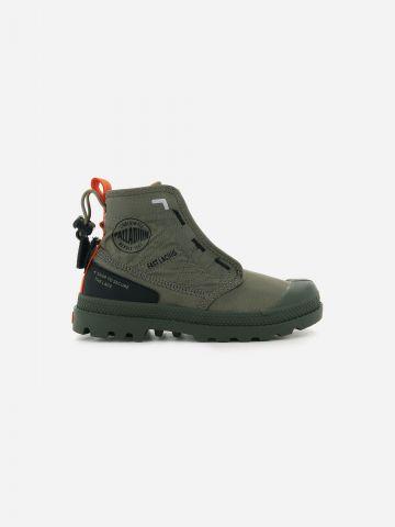 נעליים גבוהות TEEN / Pampa Travel של PALLADIUM