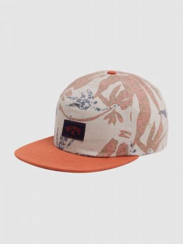כובע מצחייה בהדפס טרופי / גברים של BILLABONG