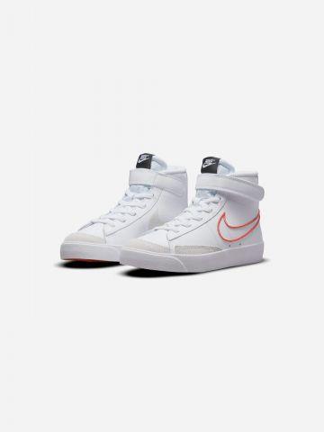 נעלי כדורסל גבוהות Blazer Mid '77 SE / בנים של NIKE