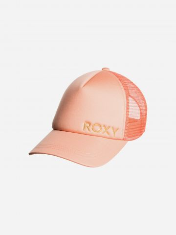 כובע מצחייה עם רקמת לוגו / נשים של ROXY