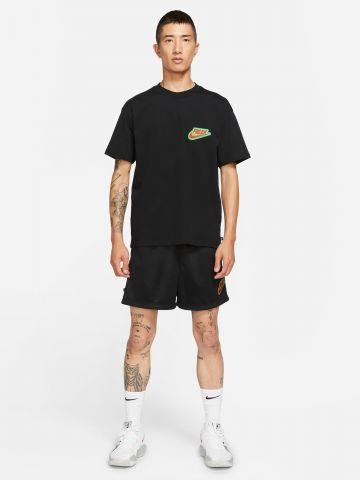חולצת כדורסל קצרה Giannis״ Freak״ של NIKE