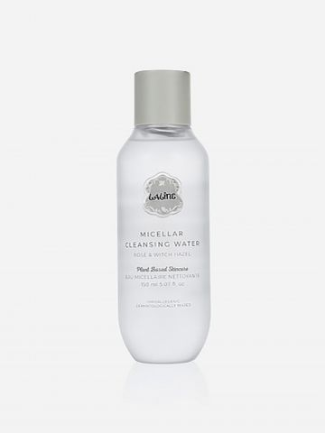 מים מיסלריים לניקוי Skincare של LALINE