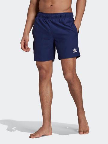 מכנסי בגדי ים עם לוגו / גברים של ADIDAS Originals