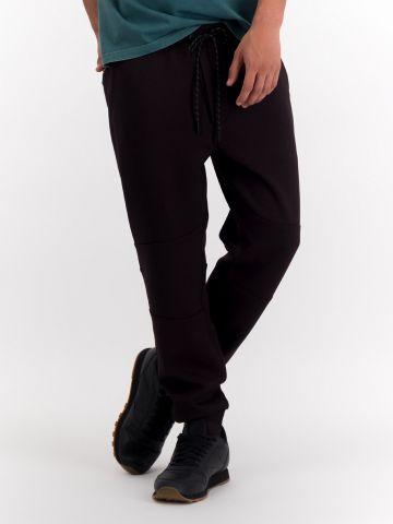 מכנסיים ארוכים בסיומת מג'נטים של AMERICAN EAGLE
