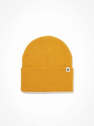 כובע גרב עם לוגו / גברים של AMERICAN EAGLE
