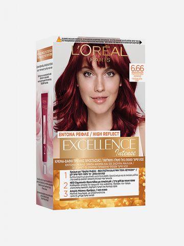 צבע לשיער Excellence Intense של EXCELLENCE