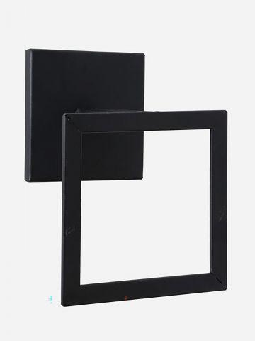 מתקן קיר לנייר טואלט של TERMINAL X HOME