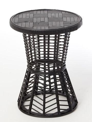שולחן צד מעוצב של TERMINAL X HOME