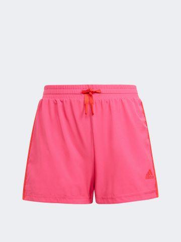 מכנסיים קצרים עם לוגו / בנות של ADIDAS Performance