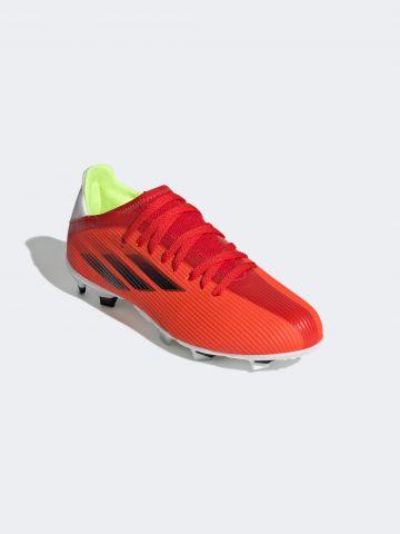 נעלי כדורגל X Speedflow.3 Fg / TEEN של ADIDAS Performance