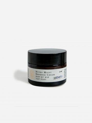 קרם יום לחות והגנה על העור Nutri-Moist Defense Cream של AMA LURRA