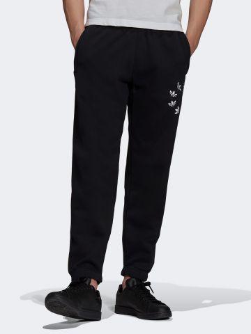 מכנסי טרנינג פרנץ' טרי של ADIDAS Originals