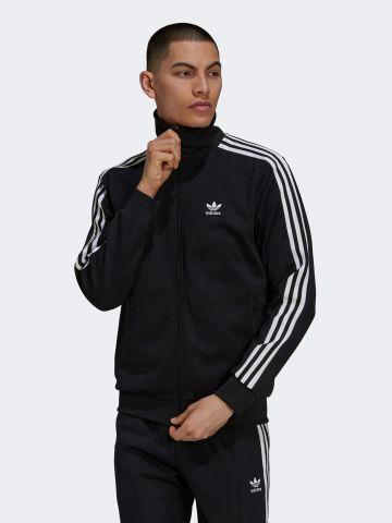 ג'קט עם לוגו Slim-Fit של ADIDAS Originals