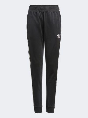 מכנסי טראק עם רקמת לוגו / בנים של ADIDAS Originals