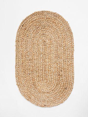 שטיח דקוטה טבעי 45X75 של ASHRAM
