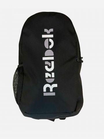 תיק גב עם הדפס לוגו / בנים של REEBOK