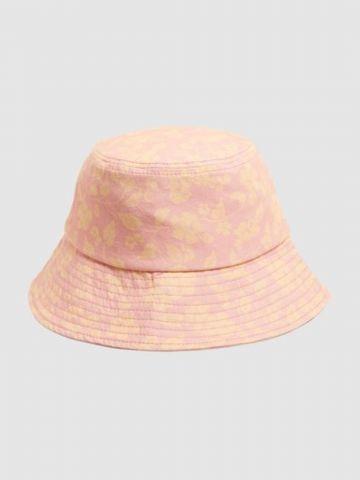כובע באקט בהדפס טרופי / נשים של BILLABONG