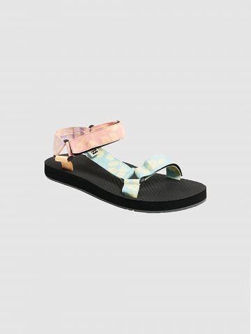 סנדלים עם רצועות סקוץ' בהדפס / נשים של BILLABONG