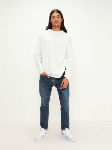 ג'ינס בגזרת Slim Taper של LEVIS