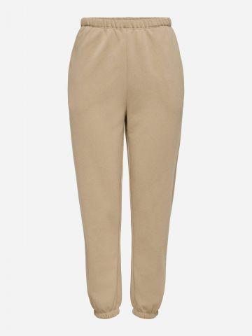 מכנסי טרנינג עם כיסים / נשים של ONLY