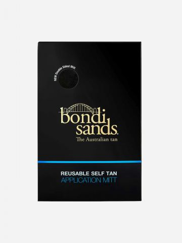 כפפה רב פעמית למריחת מוצרי שיזוף עצמי של BONDI SANDS