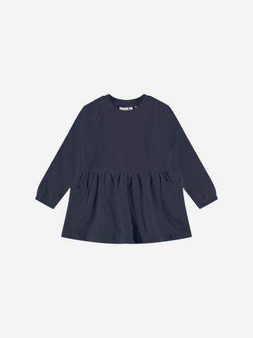 חולצת פפלום עם כיסים / 1.5-7Y של NAME IT