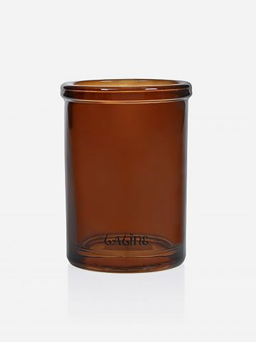 כוס זכוכית למברשות של LALINE