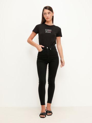 ג'ינס בגזרת סקיני Melany של TOMMY HILFIGER