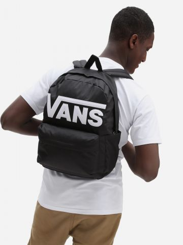 תיק גב עם לוגו / גברים של VANS