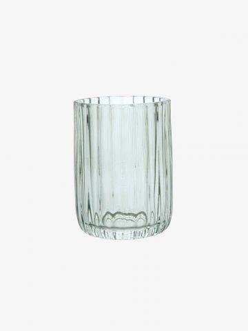 כוס זכוכית למברשות שיניים של FOX HOME