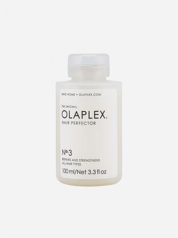 "NO. 3 טיפול לשיקום שיער - 100 מ""ל של OLAPLEX"