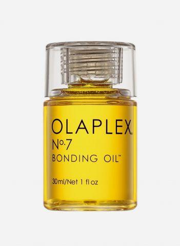 "NO.7 שמן לשיקום השיער 30 מ""ל של OLAPLEX"