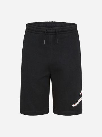 מכנסי טרנינג קצרים Jumpman / בנים של NIKE