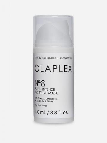 NO. 8 מסכת לחות אינטנסיבית של OLAPLEX