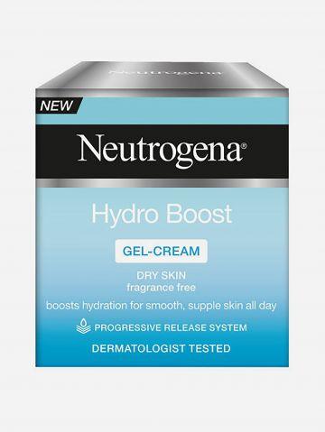 ג'ל קרם Hydroboost Gel Cream של NEUTROGENA